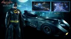 Batman: Arkham Knight - íme a Season Pass további DLC-i kép