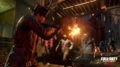 Call of Duty: Black Ops 3 Shadows of Evil trailer - zombikkal és Jeff Goldblummal a '40-es évekbe kép