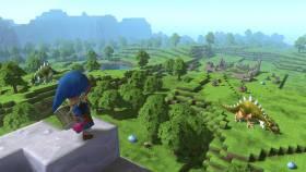 Dragon Quest Builders kép