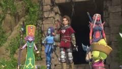 Dragon Quest X - hivatalosan készül Nintendo NX-re kép