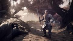 ELEX - videón a Gothic és a Risen fejlesztőinek új játéka kép
