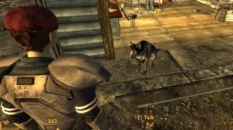 Fallout 4 - hozd előre a megjelenést ezekkel a New Vegas modokkal bevezetőkép