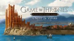 Game of Thrones: Episode 5 - új képek jöttek, közel a megjelenés kép