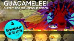 Guacamelee! Super Turbo Championship Edition - a 2015/08-as GameStar teljes játéka kép