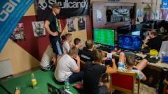 GameStar tábor 2015 - 7. nap összefoglaló kép