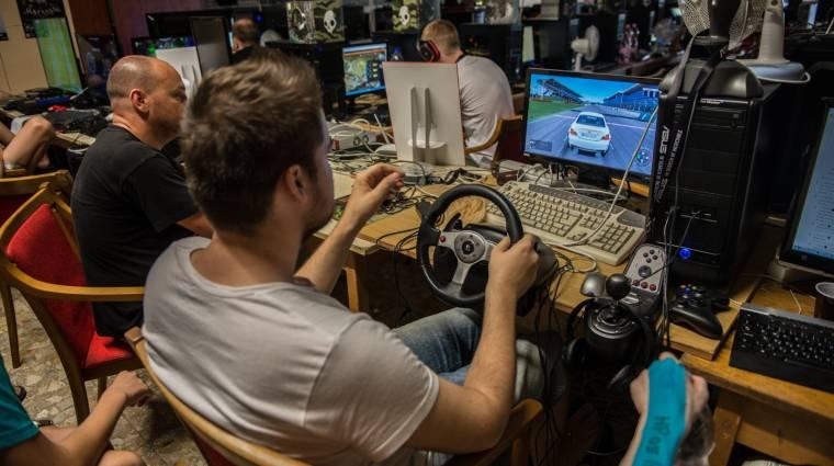 GameStar tábor 2015 - 5. nap összefoglaló bevezetőkép