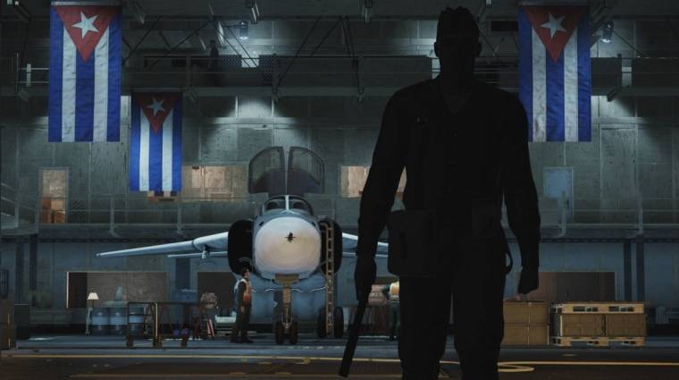 PlayStation Experience 2015 - tudjuk, mikor kezdődik a Hitman béta (videó) bevezetőkép