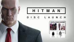 Hitman: The Complete First Season - még egy trailer azért kellett kép