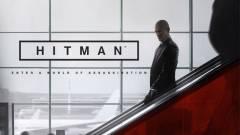 A Square Enix folytatná a Hitman szériát kép