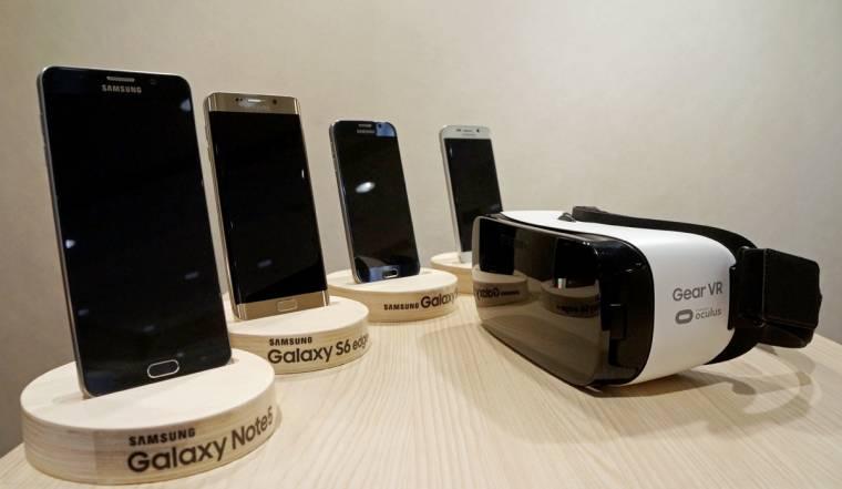 Igazán olcsó lett az új Samsung Gear VR - PC World 9392650deb