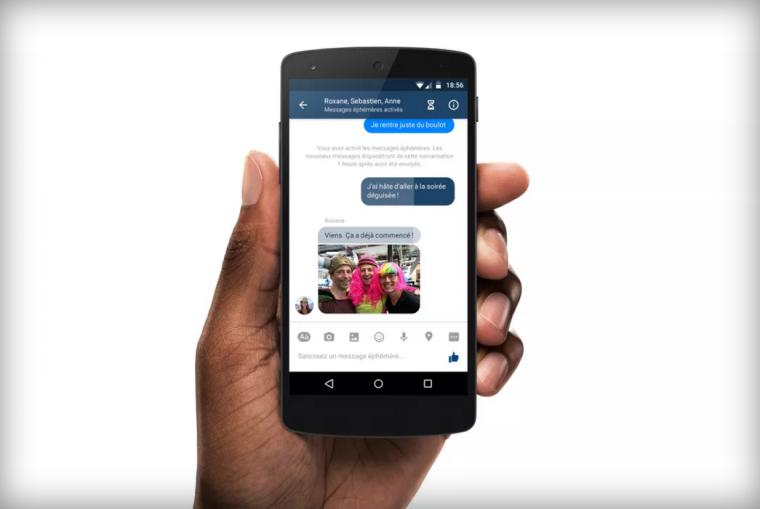 messenger utan facebook