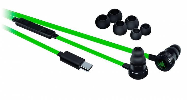Nem olcsó a Razer USB-C-s fülhallgatója - PC World 29a3e9228d