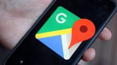 Így mutasd meg a Google Térképen, hogy hol vagy kép