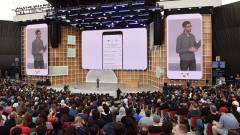 Megvan, hogy mikor rendezik a 2020-as Google I/O-t kép