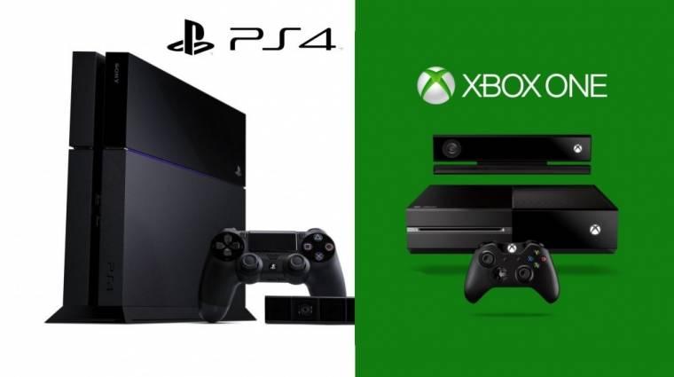 Hamarabb érkezik a Playstation 5 és az Xbox Two - PC World