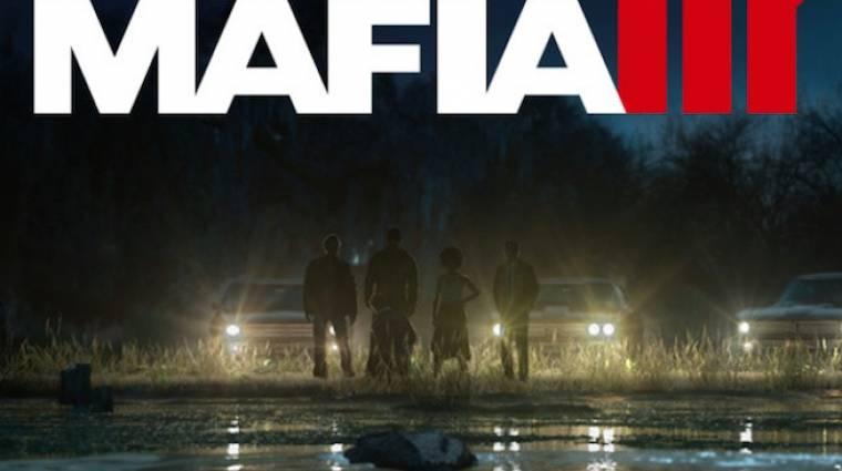 Mafia III - kapcsolódik majd a második részhez bevezetőkép