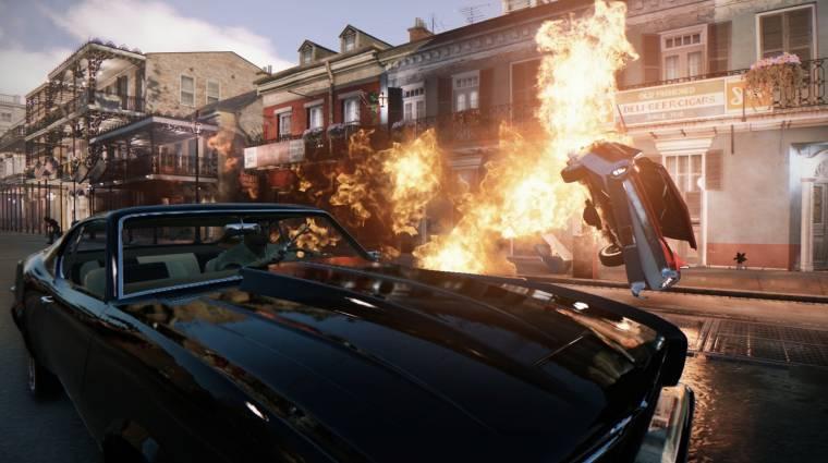 Mafia III - a sztori, a helyszín és a karakterek bevezetőkép