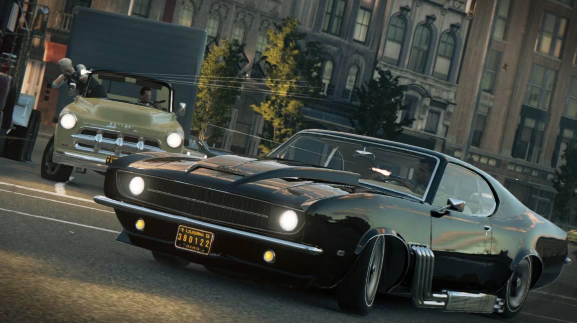 Mafia III - elég durva a legújabb trailer bevezetőkép