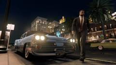 Mafia 4 - Las Vegasban játszódhatott volna kép