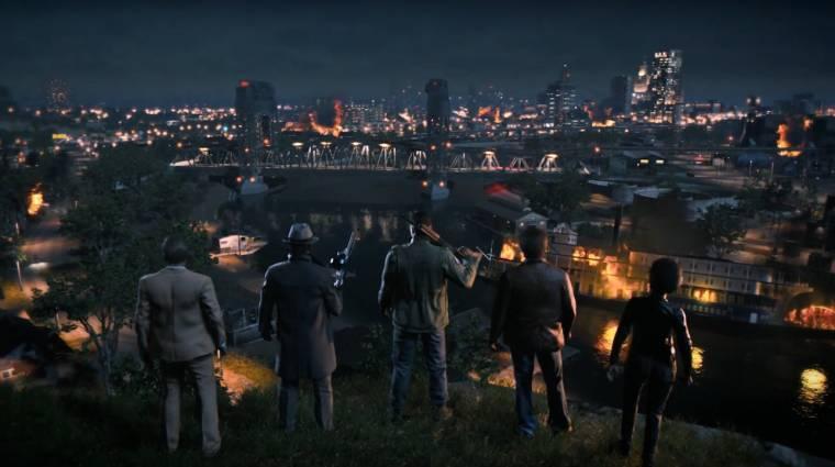 A Mafia 3: Definitive Edition fájljai között egy teljes berlini pálya lapul bevezetőkép