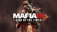 Mafia III: Sign of the Times - ütős trailerrel érkezett meg a legújabb DLC kép