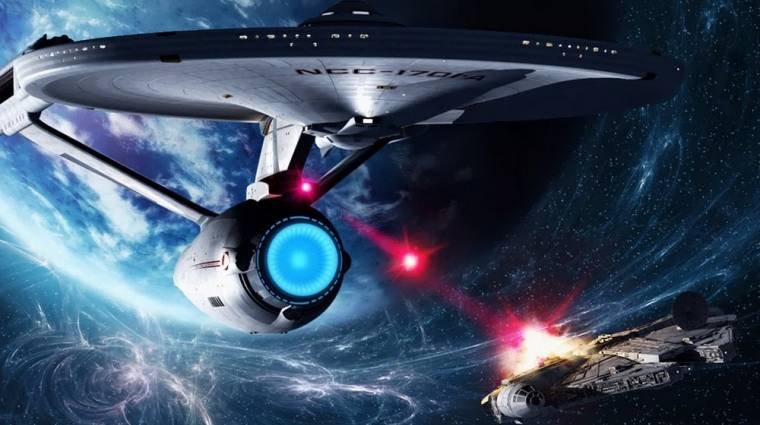 Ezeréves Sólyom vs. USS Enterprise - ki nyerné a csatát? bevezetőkép
