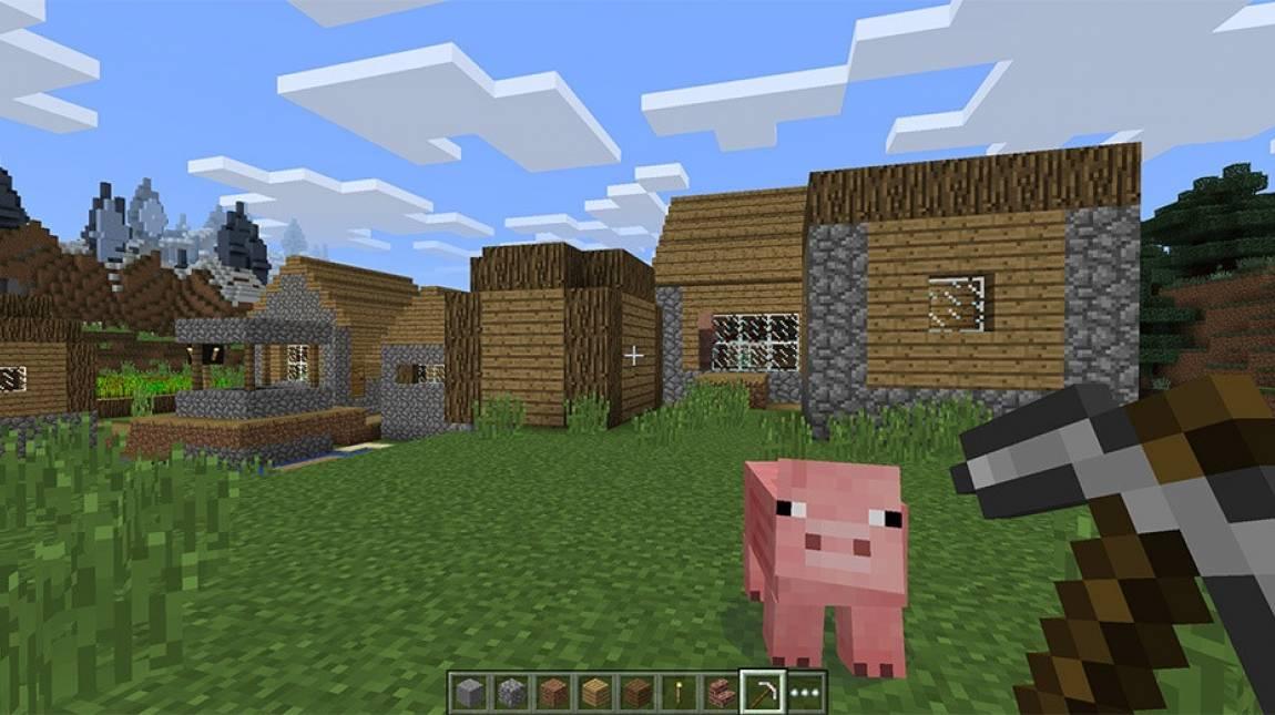 E3 2016 - nem lesznek platformok közti határok a Minecraft: Pocket Editionben bevezetőkép