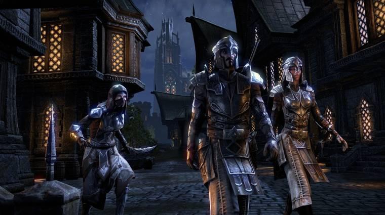 The Elder Scrolls Online - ingyen kipróbálhatod, de nem minden platformon bevezetőkép