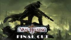 The Incredible Adventures of Van Helsing: Final Cut megjelenés - késik, de jó okkal kép