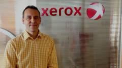 Új vezető a Xeroxnál kép