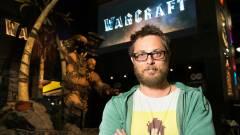 Warcraft - Duncan Jones a folytatásról, rendezői változatról kép