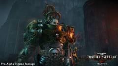 Warhammer 40,000: Inquisitor - Martyr - a héten indul az alfa kép