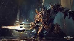 Warhammer 40,000: Inquisitor - Martyr - csúszik a megjelenés kép