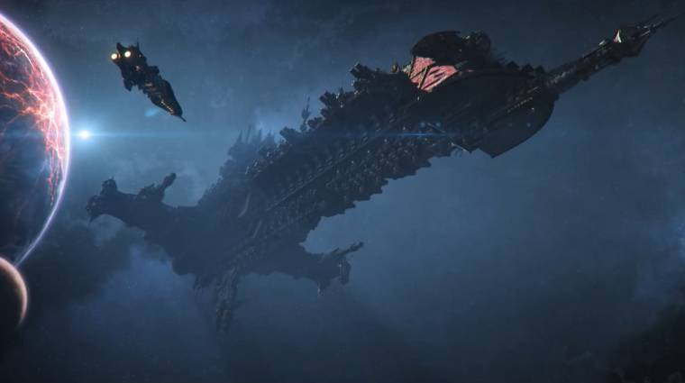 Warhammer 40,000: Inquisitor - Martyr - bekerült az első egyjátékos fejezet, itt az intró bevezetőkép