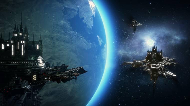 Warhammer 40 000: Inquisitor - Martyr - még tovább csúszik a konzolos megjelenés bevezetőkép