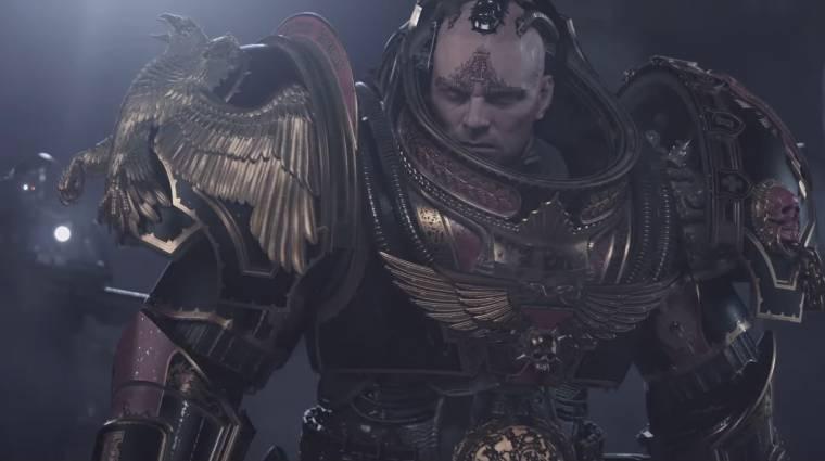 Warhammer 40,000: Inquisitor - Martyr - ilyen az új játékmód, a Warzone bevezetőkép