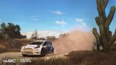 WRC 5 - közel a megjelenés, talán nem lesz tragédia kép