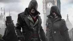 Assassin's Creed Syndicate gépigény - combos géppel utazunk Londonba kép