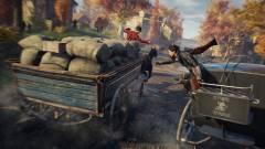 Assassin's Creed Syndicate tesztek - jobb lett, mint a Unity? kép