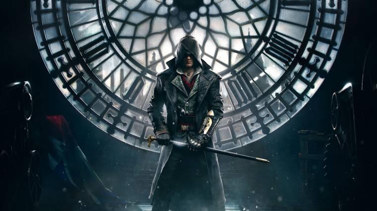 Assassin's Creed: Syndicate - így készült el Jacob fegyvere a valóságban bevezetőkép