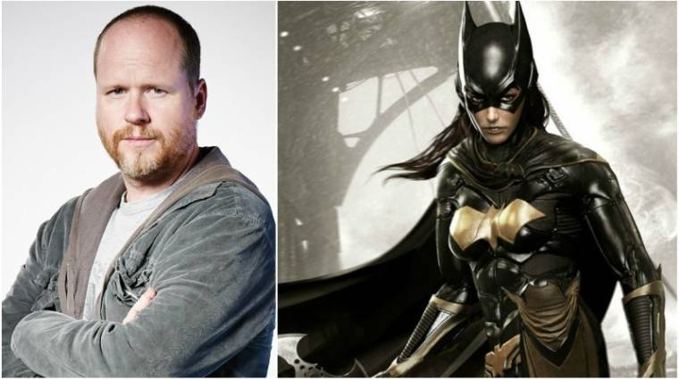 Joss Whedon otthagyta a Batgirl rendezői székét kép