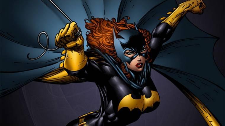 Batgirl - Joss Whedon már biztosan nem fogja megrendezni bevezetőkép