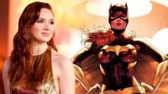 Karen Gillan bejelentkezett Batgirl szerepére, és a tervezett filmet is megrendezné kép