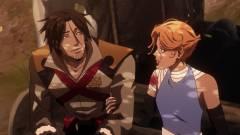 Spin-off szériával bővül a Castlevania univerzuma a Netflixen kép