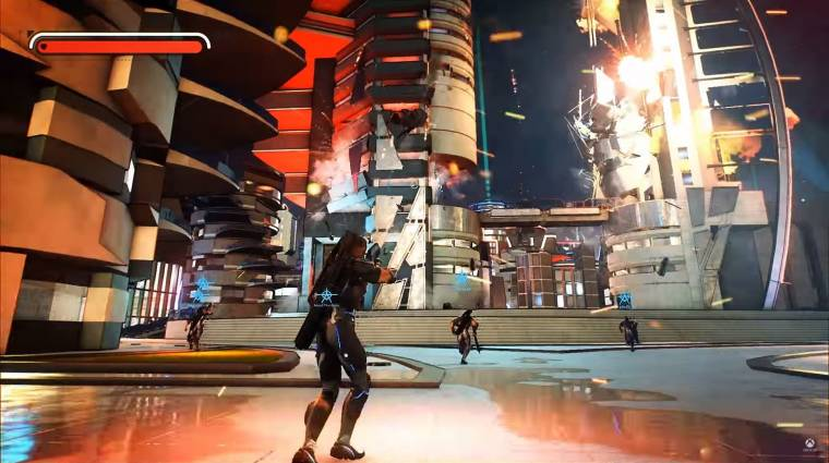 E3 2016 - PC-re is jön a Crackdown 3 bevezetőkép