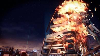 Felvásárolta az Epic Games a Crackdown 3-on is dolgozó Cloudgine-t
