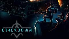 Nincs szükség idén a Crackdown 3-ra a Microsoft szerint kép