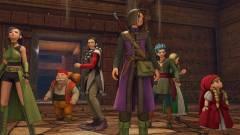 E3 2018 - fantasztikus kalandnak nézünk elébe a Dragon Quest XI-ben kép