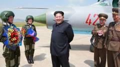 Észak-Korea saját időzónát vezet be kép