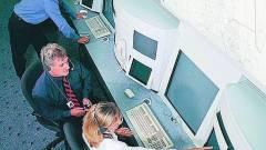 Egy szoftverfrissítés megrendítette az amerikai légiközlekedést kép